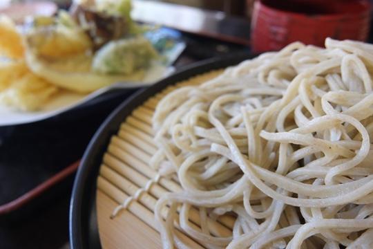0402奈川のお蕎麦。.JPG