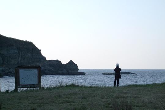 1105海まで来た。.JPG