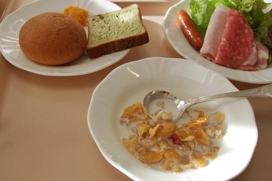 1231クラシックな朝食。.JPG
