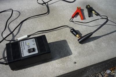 BMW充電器.JPG