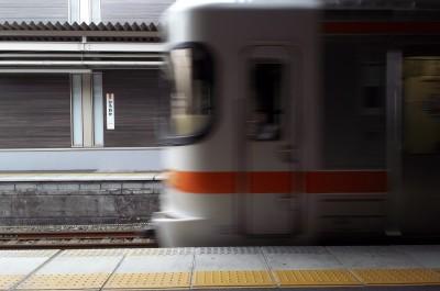 たまには電車で。.jpg