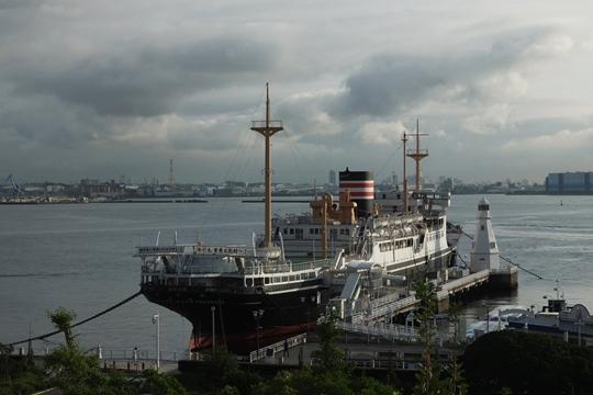 横浜にて。.JPG