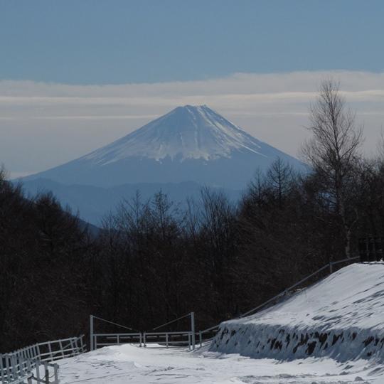 0102まきば公園から富士2。.JPG