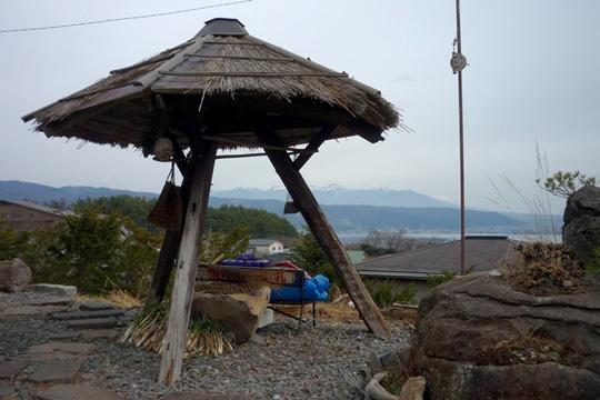 0327峠から八ヶ岳。.JPG