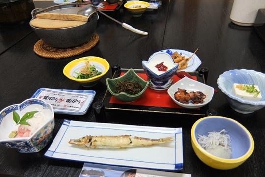 1107朝食.JPG