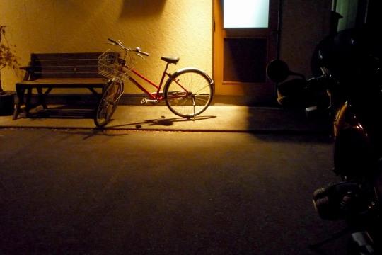 夜のパン屋。.jpg