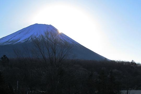 富士からご来光。.JPG