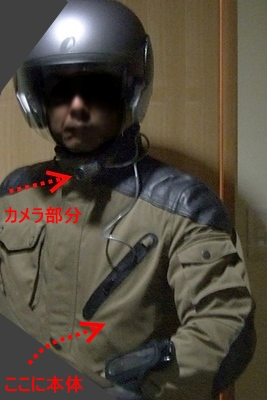 首にカメラ、の図。.JPG